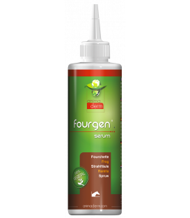 Fourgen®, for equine frogs